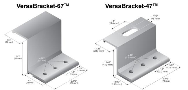 VersaBrackets