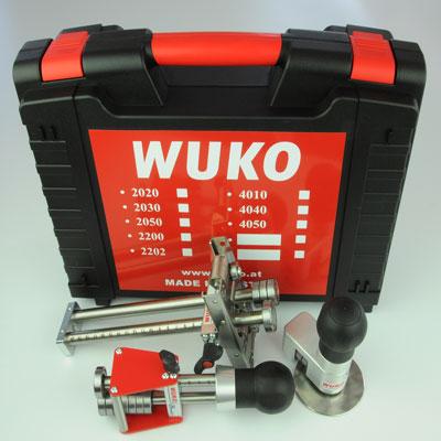 187 Wuko Bender Anniversary Set 2050 2204 4010