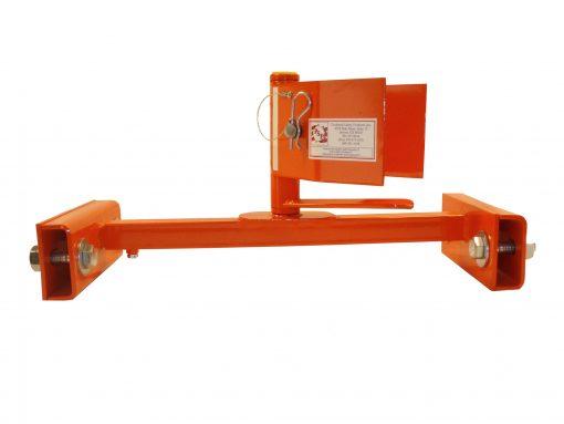 Metal Plus LLC - Standing Seam Roof Anchor 340SSRC-10