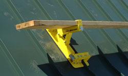 World S Best Standing Seam Roof Brackets Metal Plus Llc
