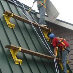 World's Best Standing Seam Roof Brackets - Metal Plus LLC